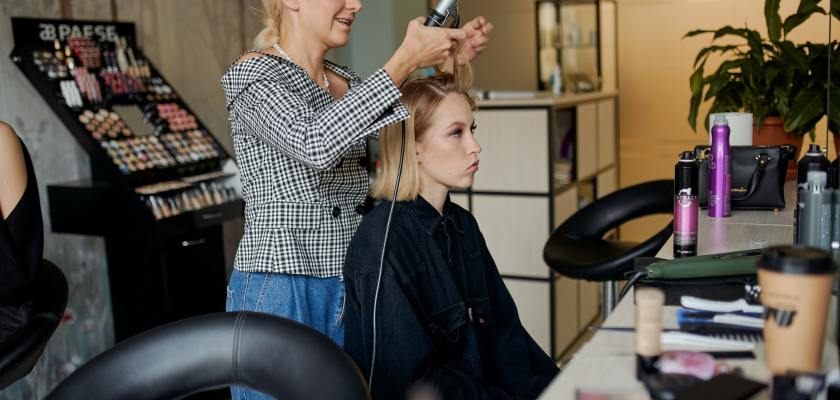 Formaldehyde In Hair Straightening Products FDA