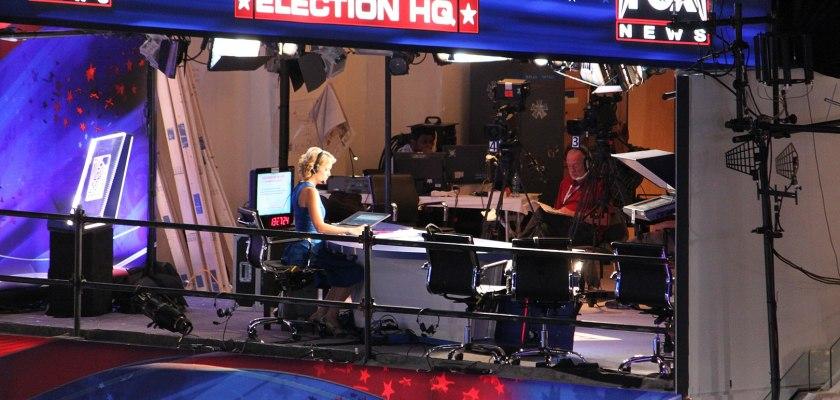Fox News Defamation Lawsuit Details 2021