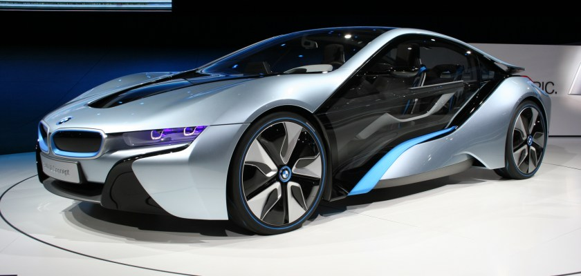 BMW Hybrid Cars Faulty Battery Class Action Lawsuit 2021