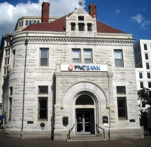 PNC GAP Class Action Lawsuit 2021