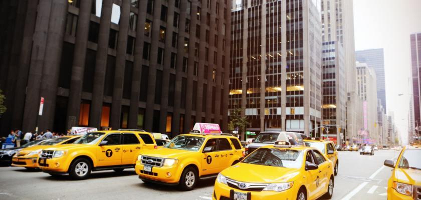 New York City Medallion Class Action Lawsuit