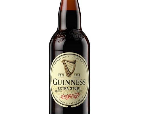 Guinness Extra Stout Settlement 2021