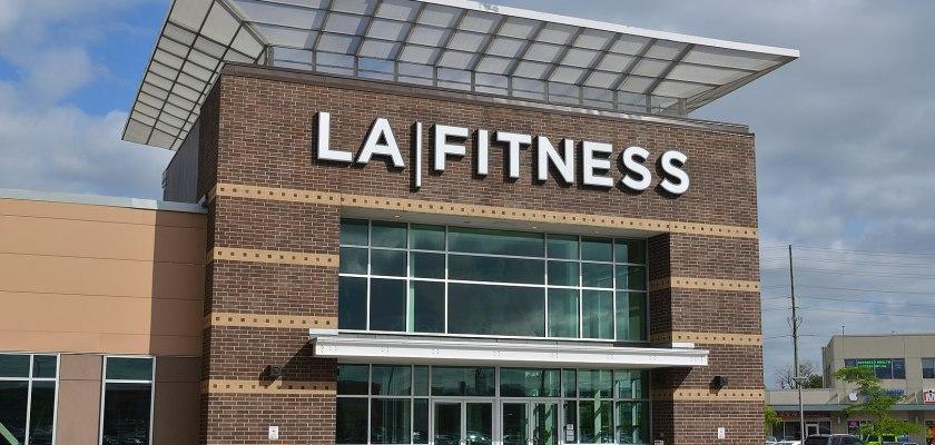 L.A. Fitness Class Action Lawsuit 2021 -