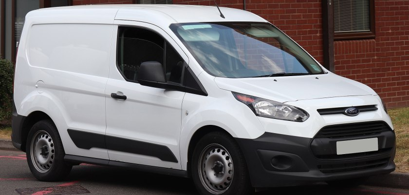 Ford Transit Connect Recall 2021 Transmission