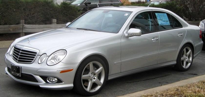 Mercedes-Benz E350 PZEV Emission Warranty Class Action Lawsuit 2021