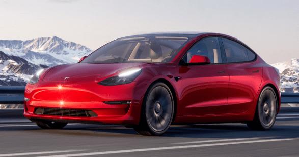 Over 7,000 Tesla Model 3 & Model Y Recall 2021