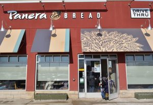 Panera Hidden Delivery Charges Class Action Lawsuit 2021