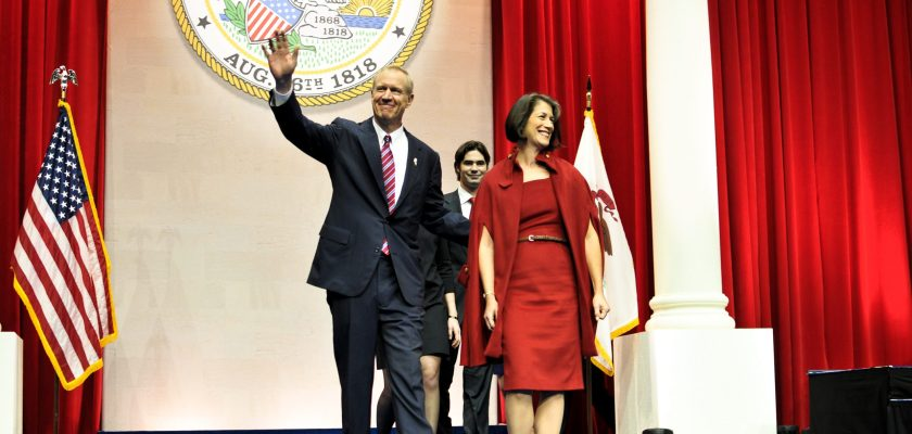 Bruce Rauner Campaign TCPA Settlement 2021