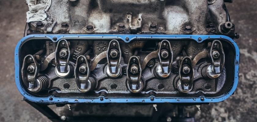 General Motors Vortec Engine Oil Consumption Class Action Lawsuit 2021