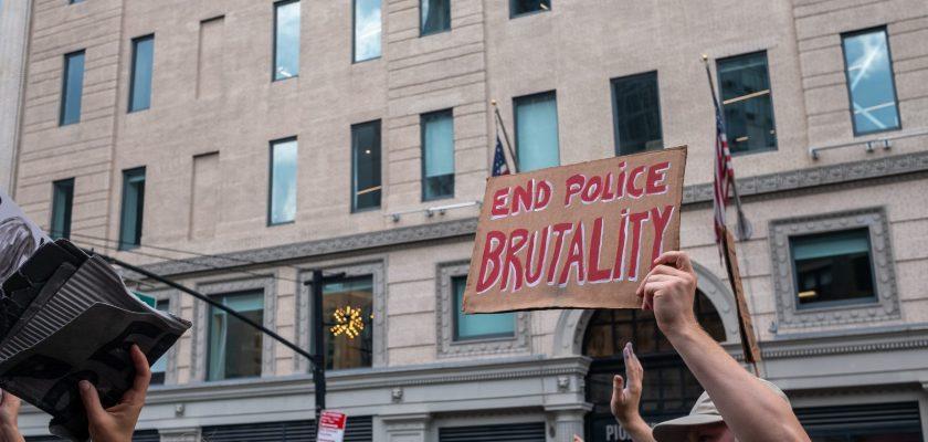 Senator Zellnor Myrie NYPD Lawsuit 2021