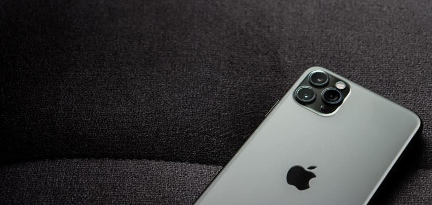 Apple iOS 14 Class Action Lawsuit