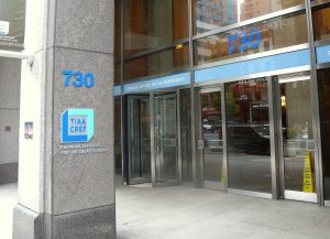 TIAA-CREF Settlement 2021 - $97 Million Over Deceiving Customers Into Buying Expensive Plans