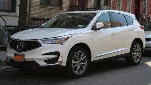 Honda Acura RDX Infotainment Settlement 2021 - Jimmy Banh's Class Action Against Honda To Settle