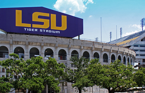 LSU Sexual Assaults Class Action Lawsuit 2021 - Louisiana State University's Tiger Athletic Club Allows Rape