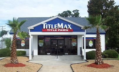 TitleMax High Interest Class Action Lawsuit 2021 - Charging Customers 132% On Loans