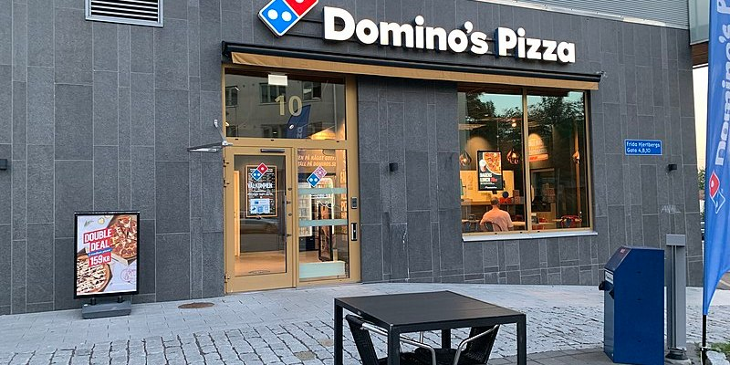 Domino's Pizza Mix And Match Promo Class Action Lawsuit 2021 - Deceptive Marketing Tactics?