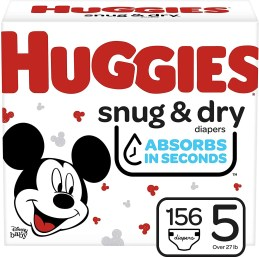 Snug & Dry Diapers Class Action