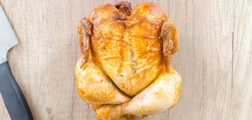Aldi's Kirkwood Frozen Chicken Recall 2021