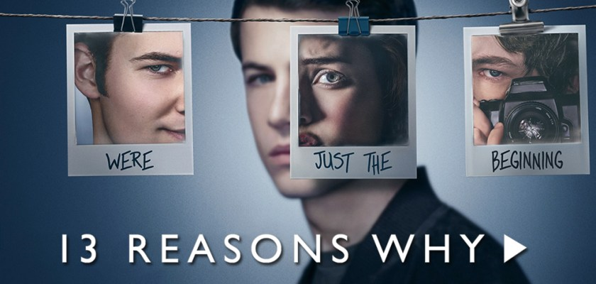 Netflix 13 Reasons Why Class Action Lawsuit - Netflix To Be Blamed For Suicides Amongst Teens