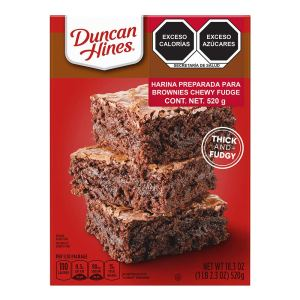 Darren Hines Chewy Fudge Brownie Mix Class Action Lawsuit - Is It Even A Fudge