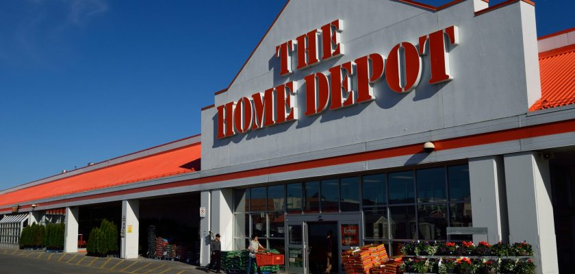 Home Depot TCPA Class Action Lawsuit - Unwanted Ad Texts & Calls To Harass Customers