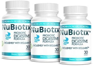 NuBiotix Before And After - Fake & Unsafe Probiotic Digestive Supplements? NuBiotix Review, Side Effects, And History