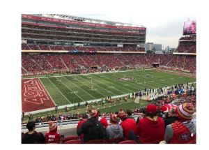 Turner & Devcon Construction Settlement With 49ers