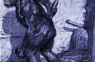 Boule's image of Neanderthal