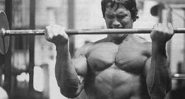 Esercizi e aumento massa muscolare