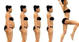 Dimagrire in fretta: 11 consigli per perdere peso velocemente.