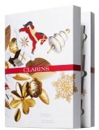 Calendario dell'Avvento Clarins Natale 2019