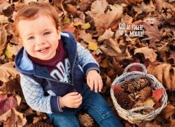 Chicco abbigliamento bambino 2/8 anni moda autunno inverno 2019/2020