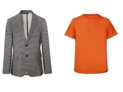 OVS moda uomo primavera estate 2020