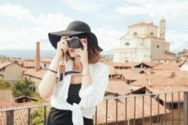 Sognare di voler fare un viaggio o sognare di viaggiare significato psicologico e divinatorio