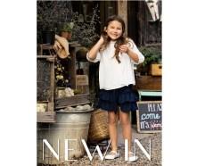 Piazza Italia abbigliamento bambina primavera estate 2020