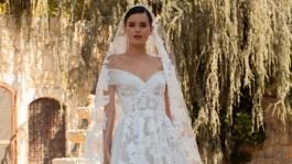 Georges Hobeika sposa Autunno Inverno 2020/2021: anteprima nuova collezione