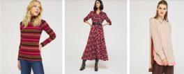 Abbigliamento donna autunno inverno 2020/2021: le proposte Sisley