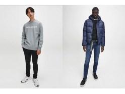 Calvin Klein abbigliamento uomo autunno inverno 2020/2021