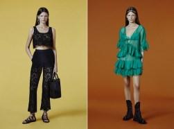 Ermanno Scervino donna primavera estate 2021: foto look nuova collezione