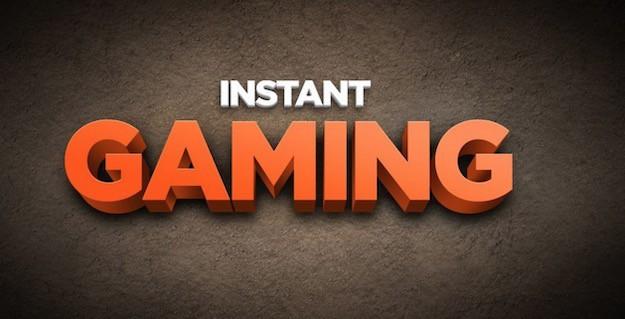 Migliori giochi a prezzi SCONTATISSIMI su INSTANT GAMING