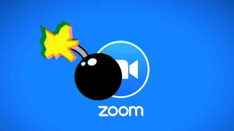 Zoom GRATIS non è sicuro! Vediamo perchè…