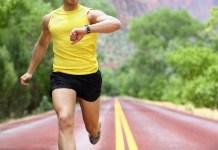 allenamento di resistenza endurance