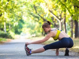 come prevenire tendine di Achille