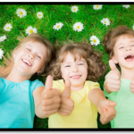 Inculcar La Felicidad Como Valor En Los Niños