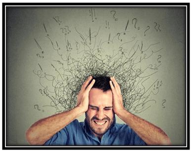 como eliminar pensamientos obsesivos