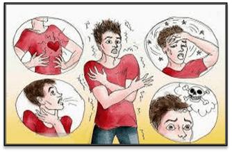 Cómo Calmar La Ansiedad Y Los Nervios