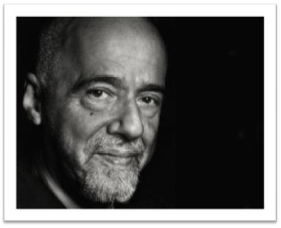 Frases De Motivacion Personal Paulo Coelho