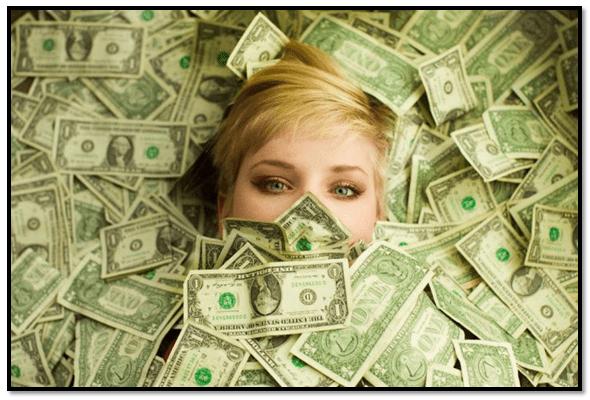 Como atraer la prosperidad