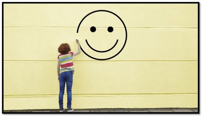 Como Encontrar La Felicidad En Uno Mismo