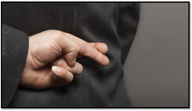 Diferencia entre honestidad y sinceridad